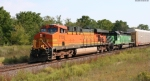 BNSF 7705